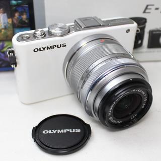 OLYMPUS - ❤️Wi-Fi❤️オリンパス PL3 ミラーレスカメラ