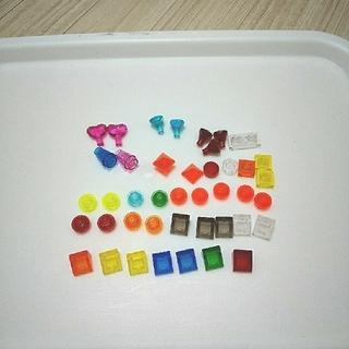 レゴ(Lego)のレゴ クリア パーツ(積み木/ブロック)