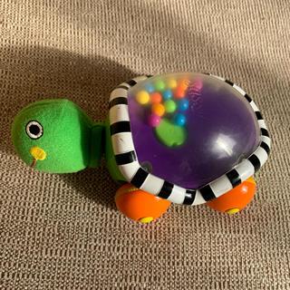 サッシー(Sassy)のsassy 亀 おもちゃ 赤ちゃん(がらがら/ラトル)