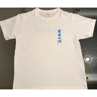 モンベル(mont bell)のmont-bell モンベル Tシャツ メンズM 1(登山用品)