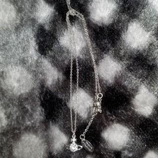 ヴィヴィアンウエストウッド(Vivienne Westwood)のVivienne Westwood ネックレス(ネックレス)