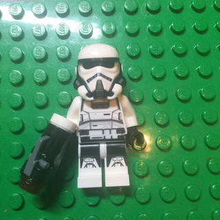 レゴ(Lego)のレゴ スターウォーズ ストームトルーパー ミニフィグ(積み木/ブロック)