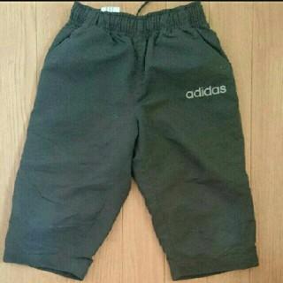 アディダス(adidas)のアディダス ハーフパンツ   100cm(パンツ/スパッツ)