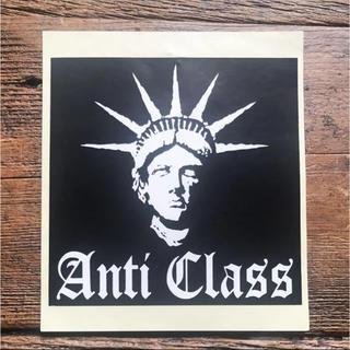 アンチクラス(Anti Class)のアンチクラス ステッカー anticlass リバティー(その他)