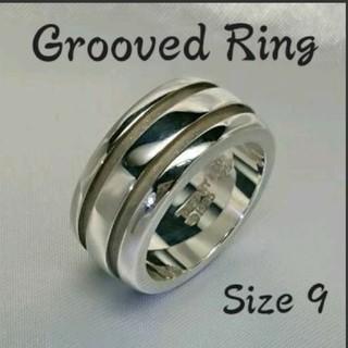 ティファニー(Tiffany & Co.)のティファニー グルーヴドリング(リング(指輪))