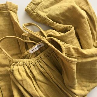 Caramel baby&child  - soorploom ジャンプスーツ 2-3y