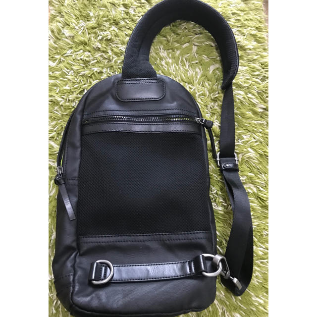 DIESEL(ディーゼル)のDIESEL ボディバッグ  訳あり価格❗️ メンズのバッグ(ボディーバッグ)の商品写真