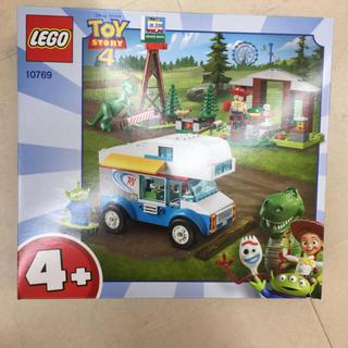 レゴ(Lego)のトイストーリー4 レゴ(積み木/ブロック)
