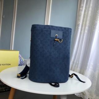 ルイヴィトン(LOUIS VUITTON)の 2019AW 新作 Louis Vuitton チョーク・バックパック(バッグパック/リュック)