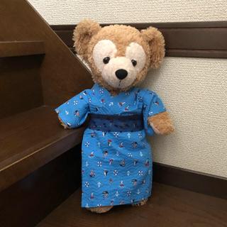 ダッフィー(ダッフィー)のダッフィー コスチューム 浴衣D11(その他)
