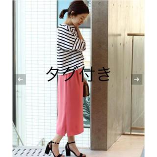 IENA - カラータイトスカート 36