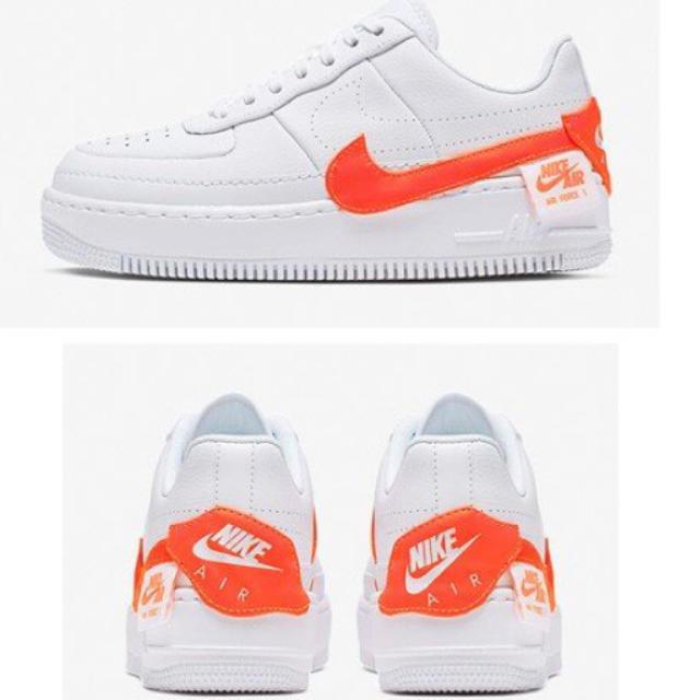 NIKE(ナイキ)の各サイズあり‼️新作‼️希少❤️ナイキ エアフォース1 ジェスターXX❤️白 メンズの靴/シューズ(スニーカー)の商品写真