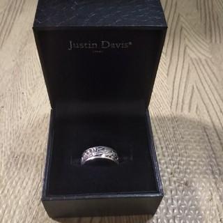 ジャスティンデイビス(Justin Davis)のJustin Davisリング(リング(指輪))