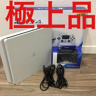 PlayStation4 - ps4  プレステ4  本体