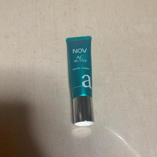 ノブ(NOV)のノブ ACアクティブ スポッツクリーム(その他)