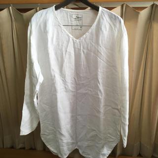 アンユーズド(UNUSED)のauguste presentation pajama look S(Tシャツ/カットソー(七分/長袖))