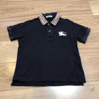 バーバリー(BURBERRY)のバーバリー❤️120 ポロシャツ(Tシャツ/カットソー)
