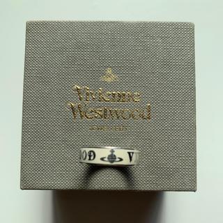 ヴィヴィアンウエストウッド(Vivienne Westwood)のviviennewestwood 指輪 リング silver925 Lサイズ(リング(指輪))