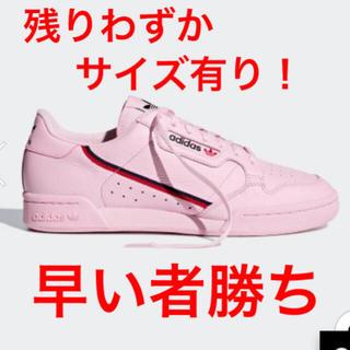 adidas - adidas スニーカー コンチネンタル 80 / CONTINENTAL 80