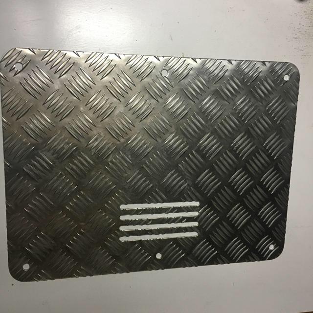 エブリィ DA64V ラゲッジパネル一式  セット割あり‼️ 自動車/バイクの自動車(車種別パーツ)の商品写真