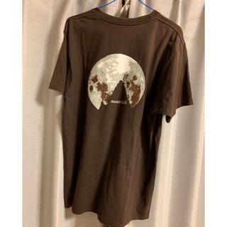 モンベル(mont bell)の茶T(Tシャツ/カットソー(半袖/袖なし))
