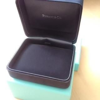 ティファニー(Tiffany & Co.)のティファニー アクセサリーケース(その他)