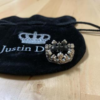 Justin Davis - Justin Davis(ジャスティンデイビス)  クラウンリング