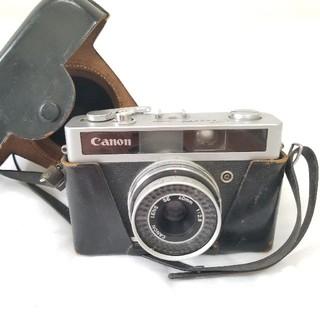 キヤノン(Canon)の美観 キャノン キャノネット ジュニア Canon CANONET JUNIOR(フィルムカメラ)