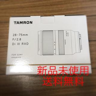 TAMRON - Tamron 28-75mm F/2.8 Di III RXD (A036)