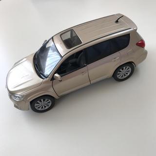 トヨタ ヴァンガード 非売品 カラーサンプルミニカー