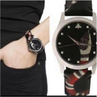 グッチ(Gucci)のGucci  腕時計   (腕時計)