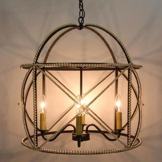 アッシュペーフランス(H.P.FRANCE)のH.P.DECO  シャンデリア  Savoy(天井照明)