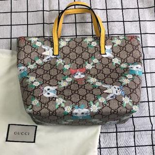 Gucci - GUCCIチルドレンバッグ