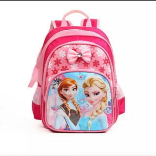 Disney - ❤️アナと雪の女王のリュック❤️即送