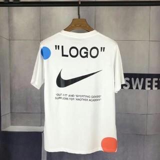 オフホワイト(OFF-WHITE)の人気 OFF WHITE     Tシャツ 半袖   XLサイズ(Tシャツ(半袖/袖なし))