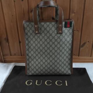 グッチ(Gucci)のGUCCI グッチ シェリーライン トートバッグ 正規品(トートバッグ)