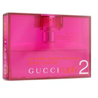 グッチ(Gucci)のGUCCI rush 2 グッチラッシュ2(香水(女性用))