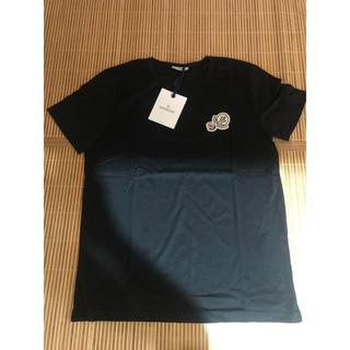 MONCLER - tシャツ 黒 XL