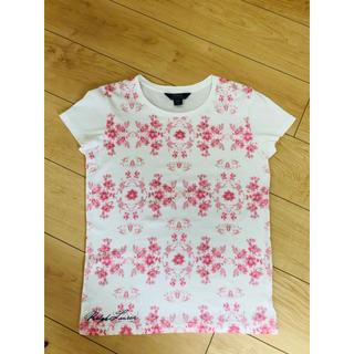 ラルフローレン(Ralph Lauren)のラルフローレンTシャツ L(Tシャツ(半袖/袖なし))