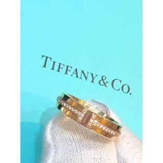 ティファニー(Tiffany & Co.)の短期限定 格安 Tiffany&Co. ナローリング(リング(指輪))