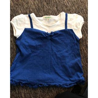 サンカンシオン(3can4on)のTシャツ(その他)