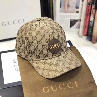 グッチ(Gucci)の送料込みGUCCI キャップ 人気♡(キャップ)