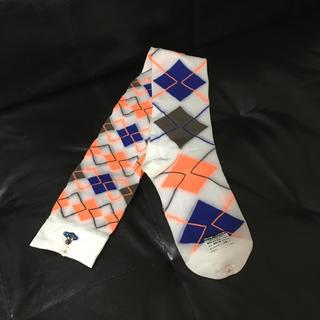 ヴィヴィアンウエストウッド(Vivienne Westwood)の新品 靴下 ヴィヴィアン ウエストウッド(ソックス)
