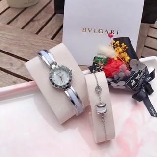 ブルガリ(BVLGARI)のブルガリ 腕時計2点セット(腕時計)