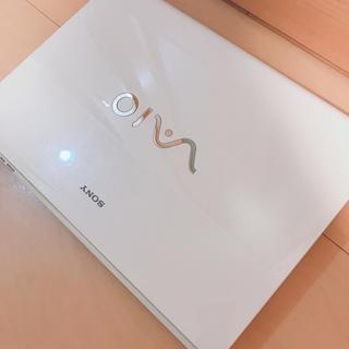 VAIO ノートパソコン
