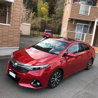 トヨタ - トヨタ SAI