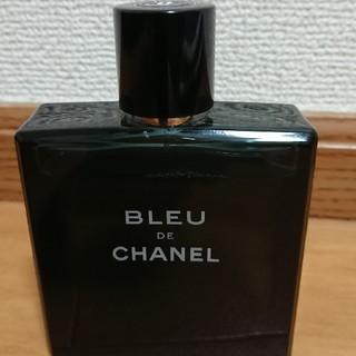 シャネル(CHANEL)のCHANEL 香水 BLEU DE CHANEL(香水(男性用))