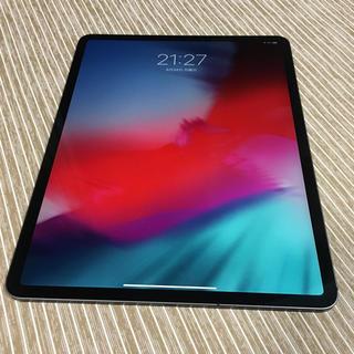 ソフトバンク iPadPro 第3世代 12.9インチ 64GB
