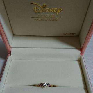 ディズニー ラプンツェルモデルの指輪(リング(指輪))