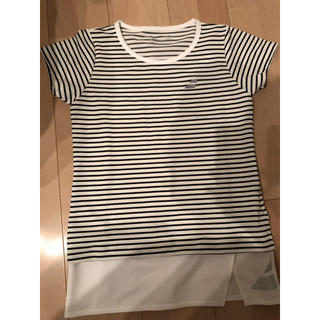 Babolat - バボラ テニス ドライ Tシャツ レディース Lサイズ 新品未使用